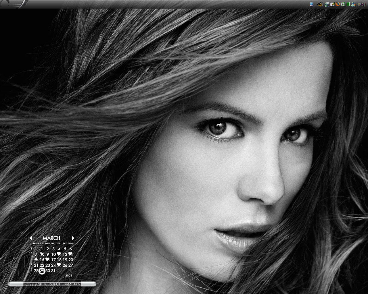 kate beckinsale desktop